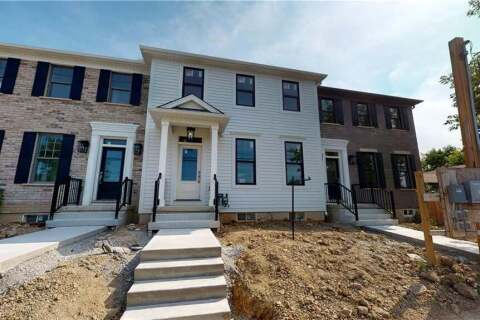 Townhouse for sale at 17 Aspen Common St. Catharines Ontario - MLS: 40019885