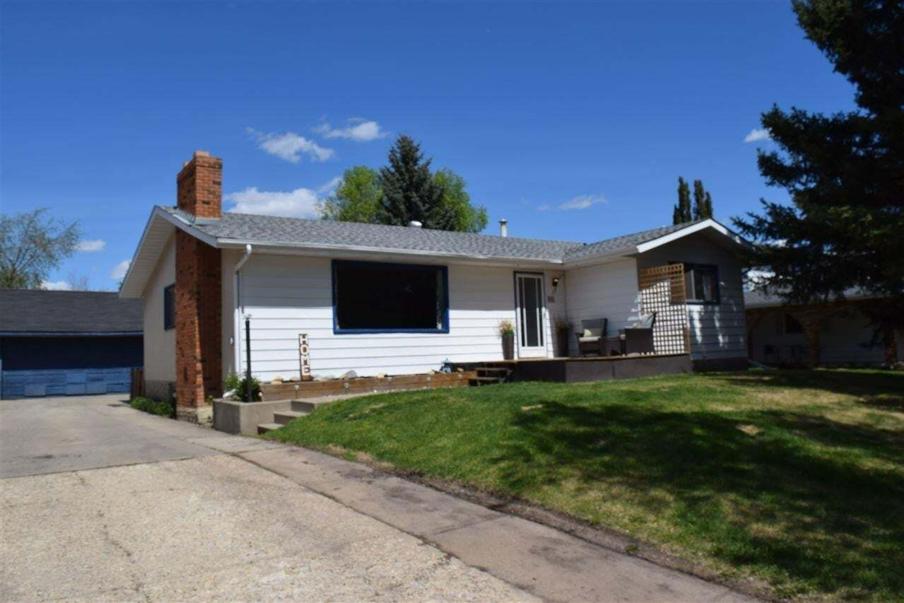 House for sale at 17 Attwood Dr St. Albert Alberta - MLS: E4199461