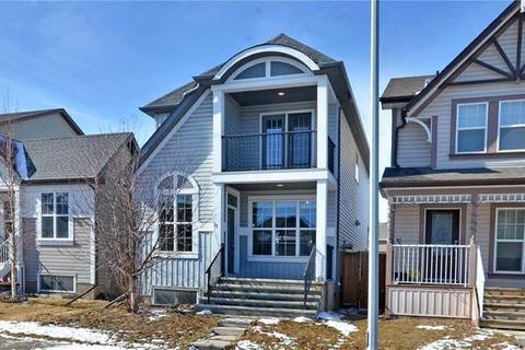 House for sale at 17 Auburn Crest Green Southeast Calgary Alberta - MLS: C4290798