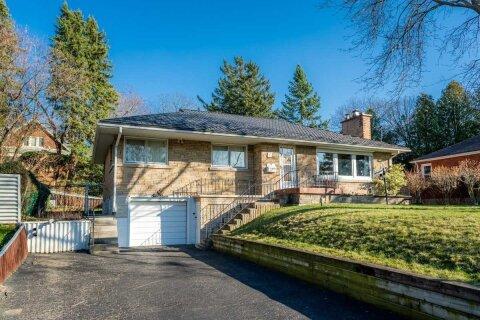 House for sale at 17 Avon Dr Hamilton Ontario - MLS: X4998335