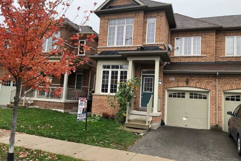 Townhouse for rent at 17 Baby Pointe Tr Brampton Ontario - MLS: W4955497
