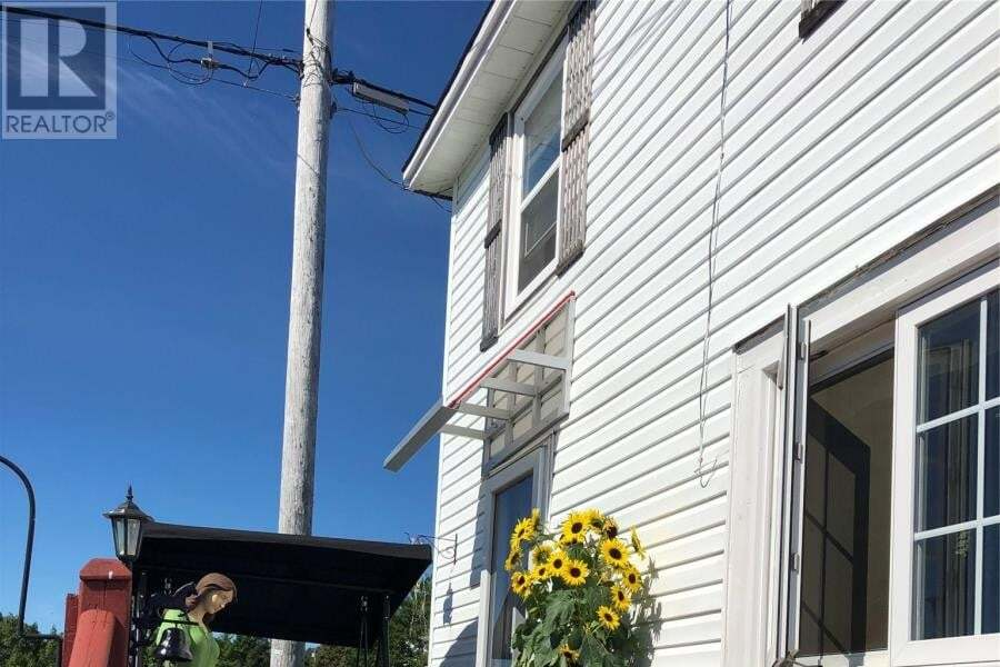 House for sale at 17 Back Cove Rd North Spaniard's Bay Newfoundland - MLS: 1219081