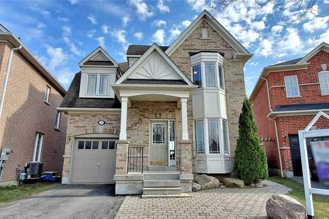 House for sale at 17 Barden Cres Ajax Ontario - MLS: E4750839