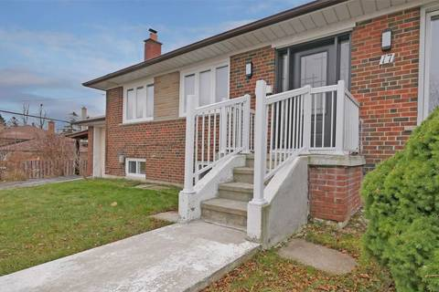 House for sale at 17 Barnes Cres Toronto Ontario - MLS: E4648173