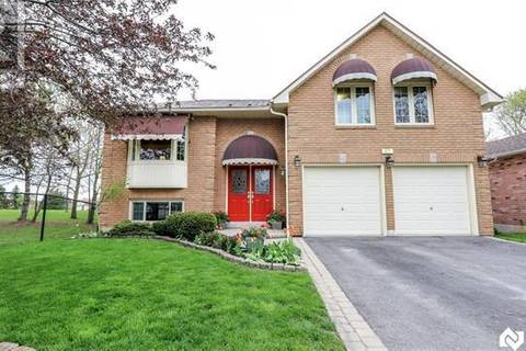 House for sale at 17 Barre Dr Barrie Ontario - MLS: 30735726