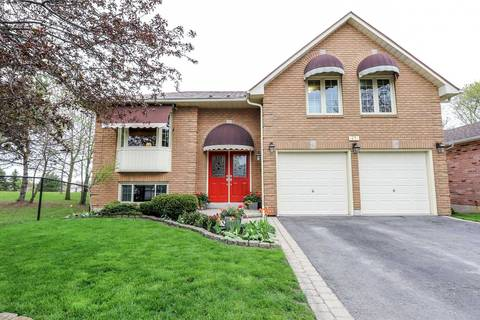 House for sale at 17 Barre Dr Barrie Ontario - MLS: S4525309