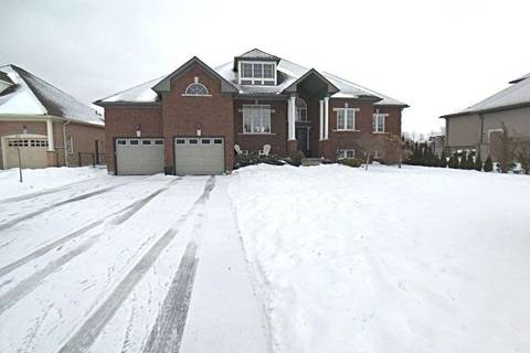 House for sale at 17 Basswood Dr Wasaga Beach Ontario - MLS: S4678981