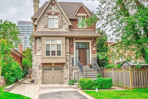 House for sale at 17 Basswood Rd Toronto Ontario - MLS: C4635063