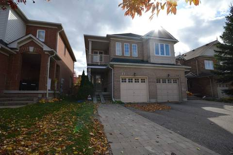 Townhouse for sale at 17 Baywell Cres Aurora Ontario - MLS: N4623695