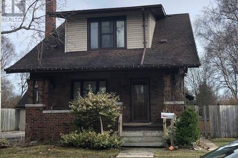 House for sale at 17 Beattie Ave London Ontario - MLS: 187811