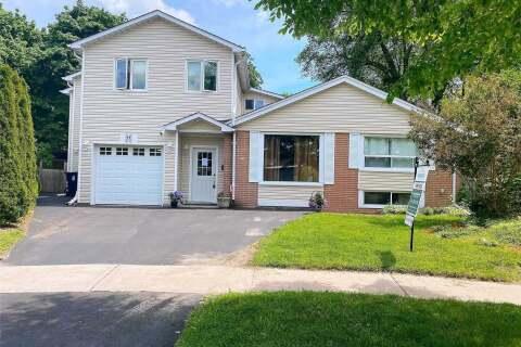 House for sale at 17 Benlight Cres Toronto Ontario - MLS: E4781435