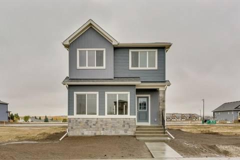 House for sale at 17 Bergamot St D'arcy Ranch, Okotoks Alberta - MLS: C4209103