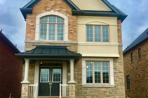House for sale at 17 Berryman Ln Markham Ontario - MLS: N4390245