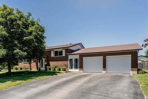House for sale at 17 Bertram Dr Springwater Ontario - MLS: S4818956