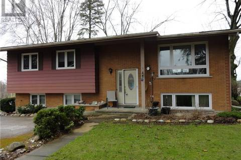 House for sale at 17 Bill St Walkerton Ontario - MLS: 183611
