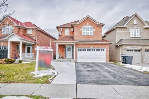 House for sale at 17 Binder Twine Tr Brampton Ontario - MLS: W4651785