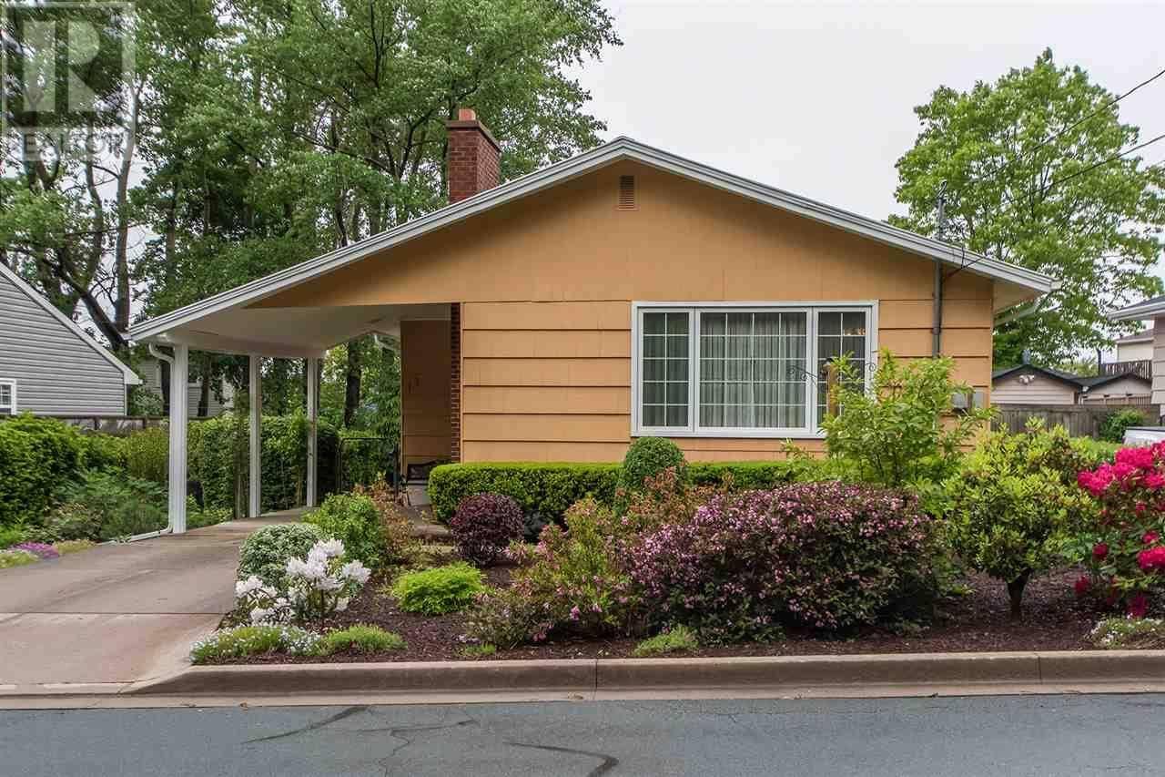 House for sale at 17 Birchwood Te Dartmouth Nova Scotia - MLS: 201914943