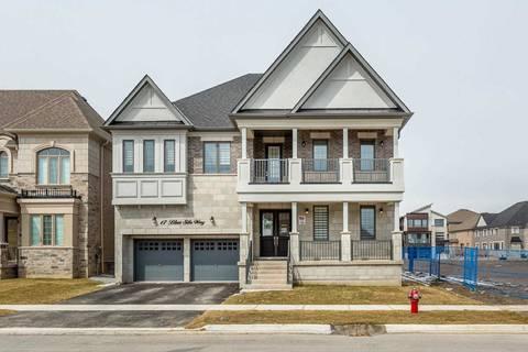 House for sale at 17 Blue Silo Wy Brampton Ontario - MLS: W4520122