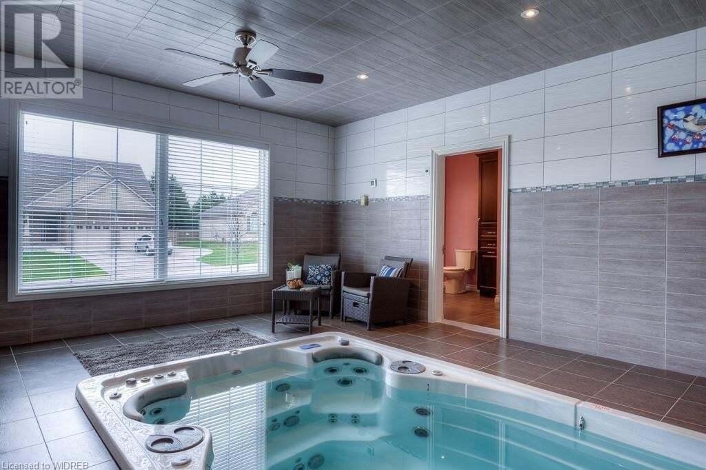 House for sale at 17 Bobolink Dr Tillsonburg Ontario - MLS: 262770