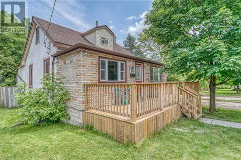 House for sale at 17 Borden St Cambridge Ontario - MLS: 30735311