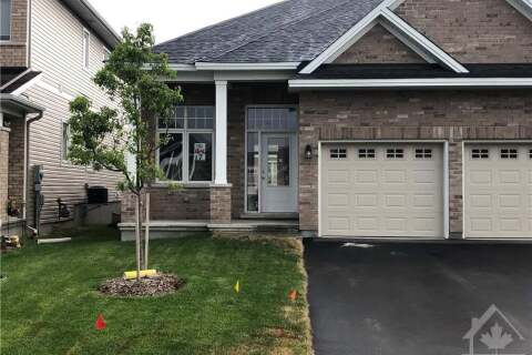 House for sale at 17 Borland Dr Carleton Place Ontario - MLS: 1198700