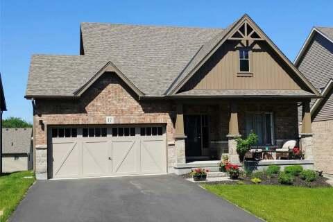 House for sale at 17 Braeside Cres Huntsville Ontario - MLS: X4942214
