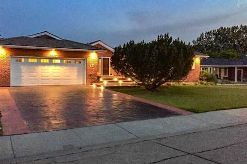 House for sale at 17 Braeside Te Sherwood Park Alberta - MLS: E4152461