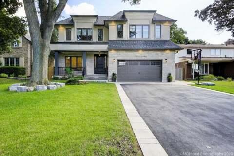House for sale at 17 Braithwaite Rd Markham Ontario - MLS: N4862901