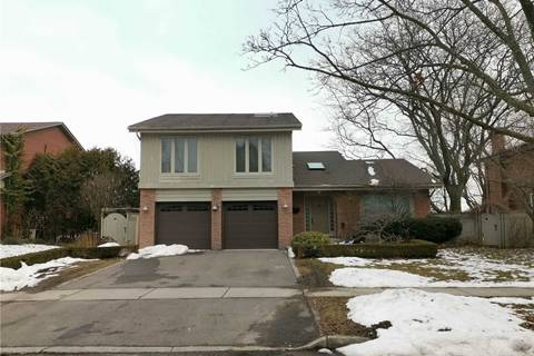 House for rent at 17 Bramble Dr Toronto Ontario - MLS: C4678457