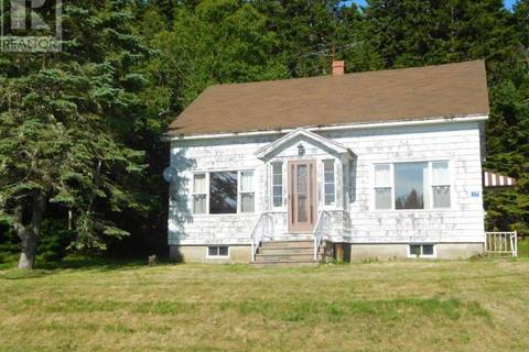 House for sale at 17 Breakwater Rd Chance Harbour New Brunswick - MLS: NB010792
