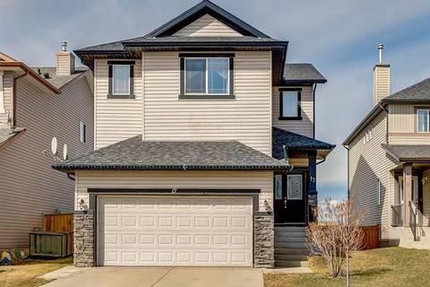 House for sale at 17 Bridlecrest Gdns Southwest Calgary Alberta - MLS: C4239553