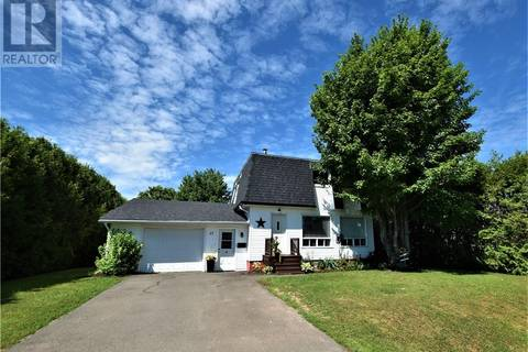 House for sale at 17 Brighton St Boundary Creek New Brunswick - MLS: M122676