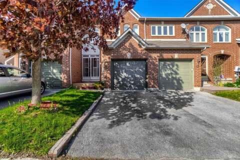 Townhouse for sale at 17 Brocklebank Ct Brampton Ontario - MLS: W4782042