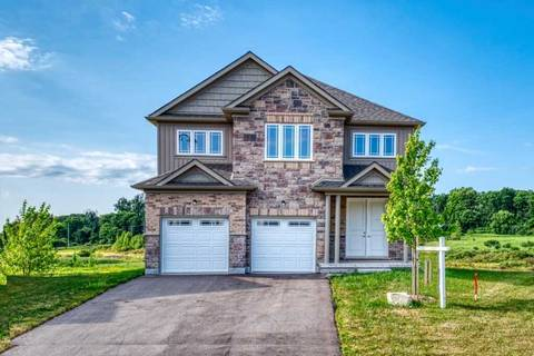 House for sale at 17 Brookfield Ct Ingersoll Ontario - MLS: X4547464