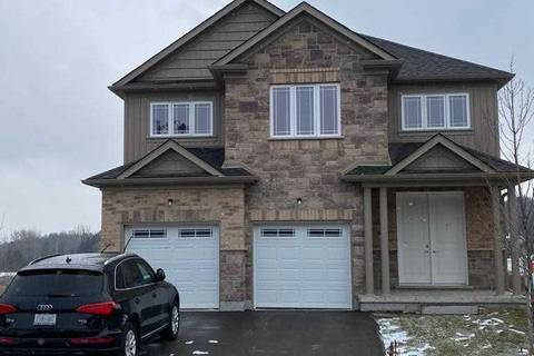 House for sale at 17 Brookfield Ct Ingersoll Ontario - MLS: X4678912