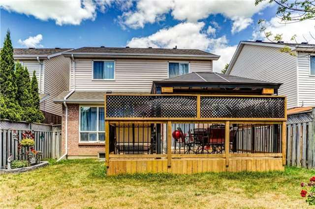 For Sale: 17 Brownstone Crescent, Clarington, ON | 3 Bed, 3 Bath Home for $594,000. See 20 photos!
