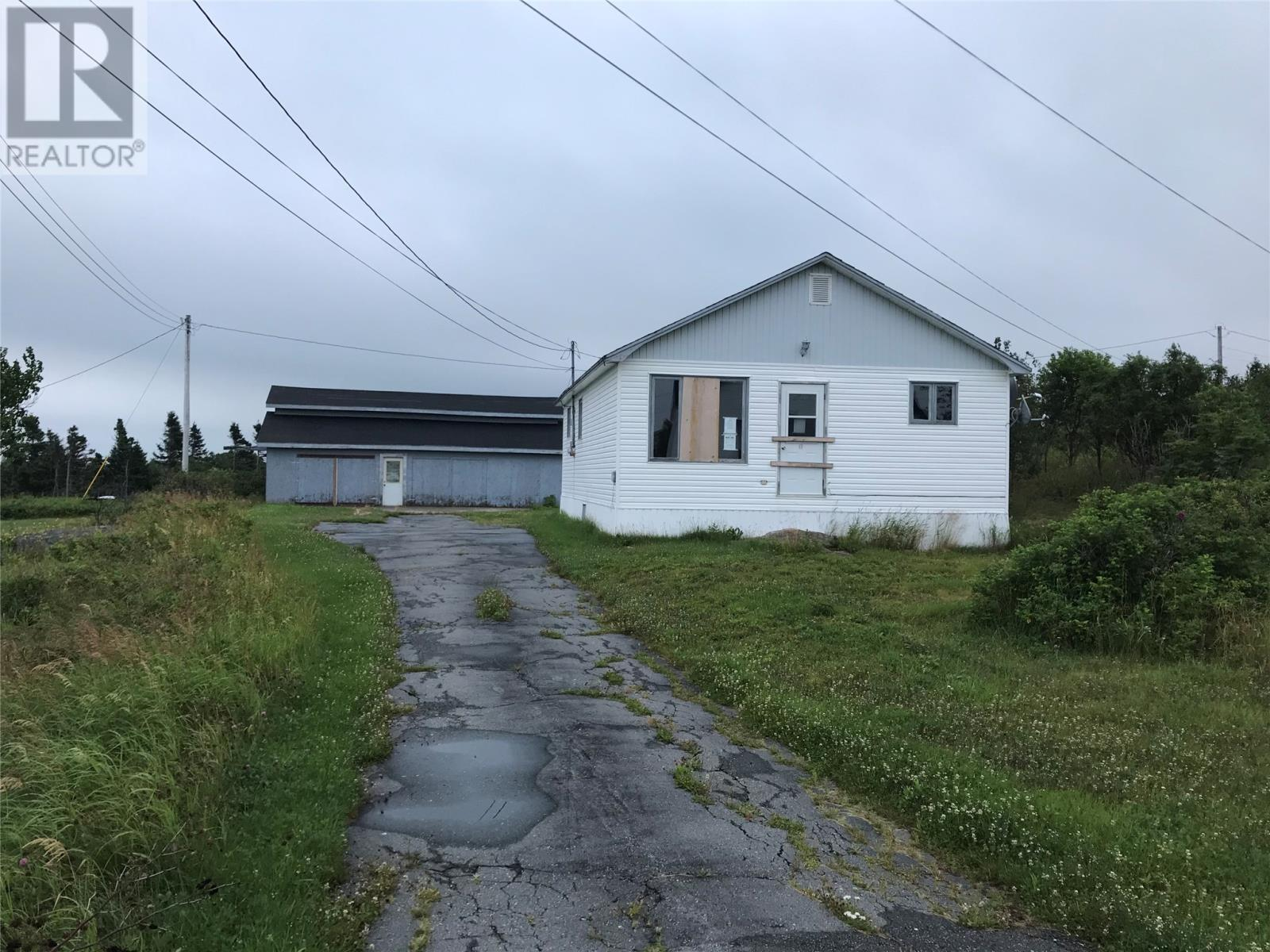 Removed: 17 Burts Drive, Musgrave Harbour, NL - Removed on 2018-12-04 04:18:10