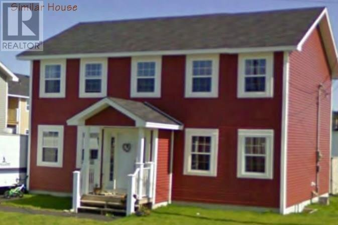 House for sale at 17 Cameron Pl Pouch Cove Newfoundland - MLS: 1218835