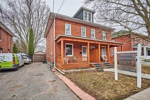 Townhouse for sale at 17 Carlisle Ave Clarington Ontario - MLS: E4413556