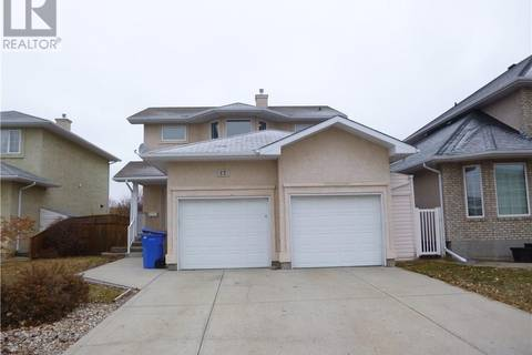 House for sale at 17 Castle Pl Regina Saskatchewan - MLS: SK752721