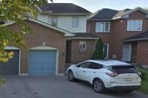 Townhouse for sale at 17 Cecil Found Cres Clarington Ontario - MLS: E4960982