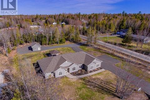 House for sale at 17 Cedar Circle Rd Douglas New Brunswick - MLS: NB021185