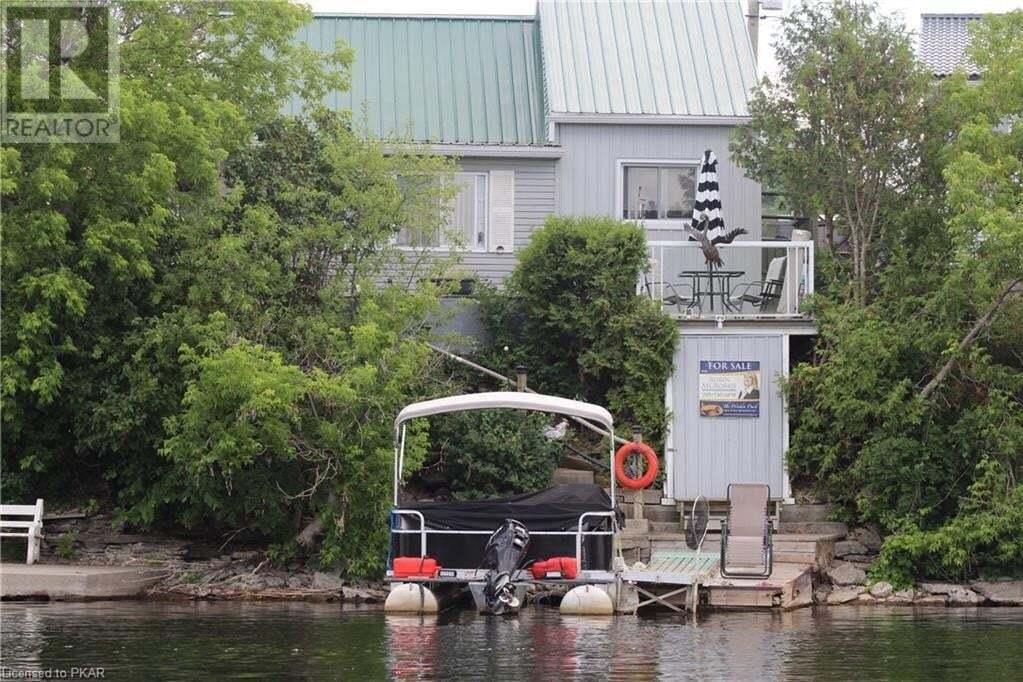 House for sale at 17 Cedar Dr Hastings Ontario - MLS: 269446