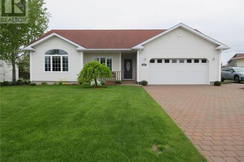 House for sale at 17 Cedar Dr Lewisporte Newfoundland - MLS: 1192358