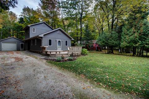 House for sale at 17 Cedar Trail  South Bruce Peninsula Ontario - MLS: X4610005