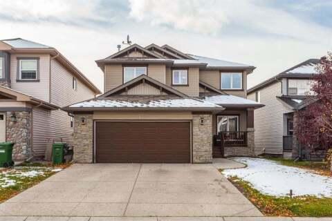 House for sale at 17 Chapalina Ri SE Calgary Alberta - MLS: A1042837
