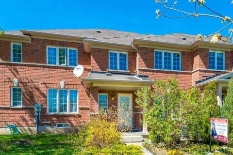 Townhouse for sale at 17 Charing Cross Ln Markham Ontario - MLS: N4768037