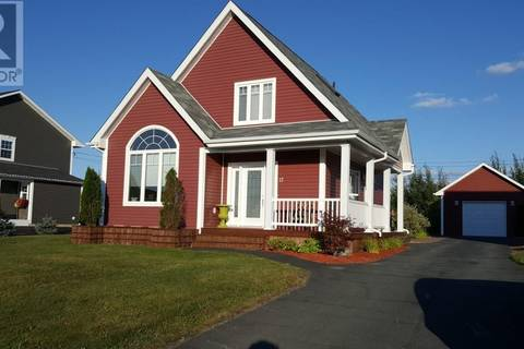 House for sale at 17 Cheshire Cres Gander Newfoundland - MLS: 1195616