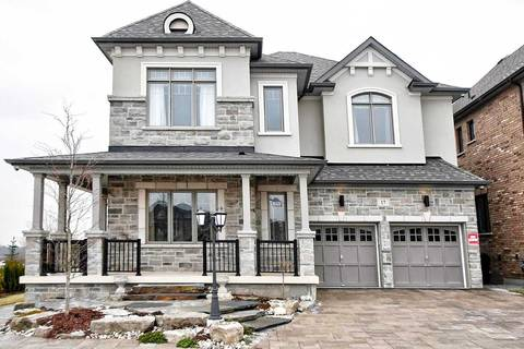 House for sale at 17 Cheswick Ct Markham Ontario - MLS: N4508880