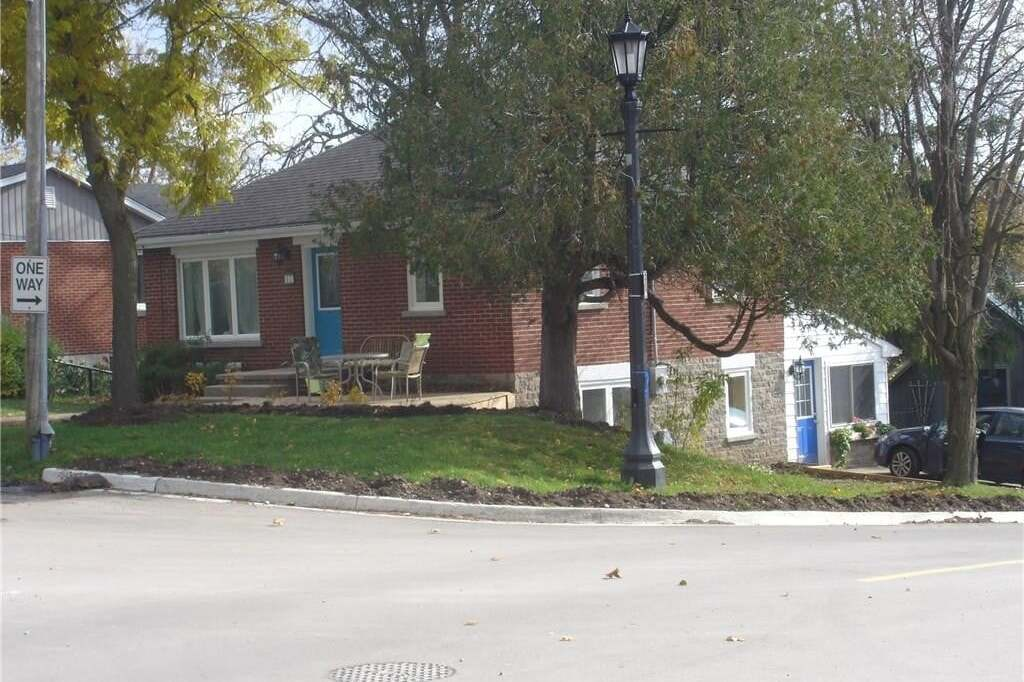 House for sale at 17 Church St West Elora Ontario - MLS: 30776072